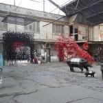 Bertrand Alberge - plasticien - stylisme - accessoire pour le cinéma
